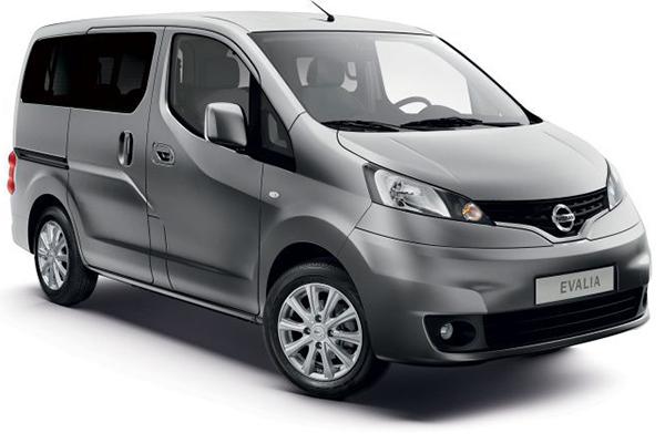 Minivan 7seat